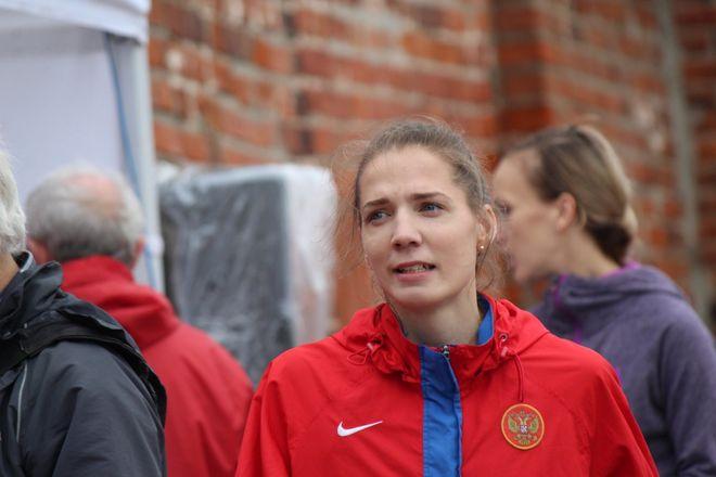 Нижегородец Николай Бурда в 16-й раз выиграл забег по Чкаловской лестнице - фото 10