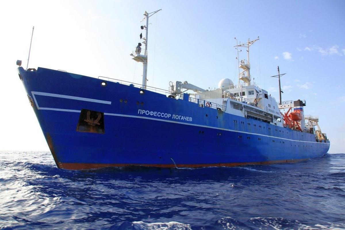 Крупные исследования пройдут в акватории российских морей - фото 1