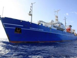 Крупные исследования пройдут в акватории российских морей