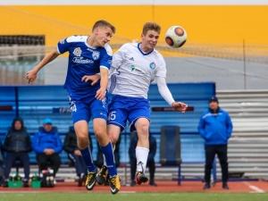 Нижегородский футболист вошел в состав национальной сборной