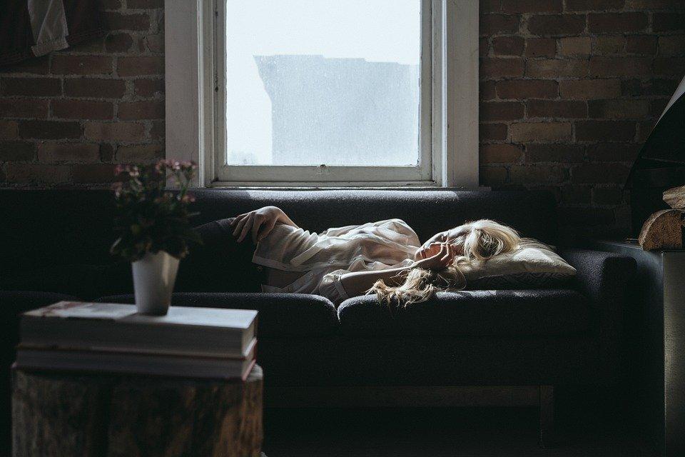 Как долго человек может прожить без сна - фото 2