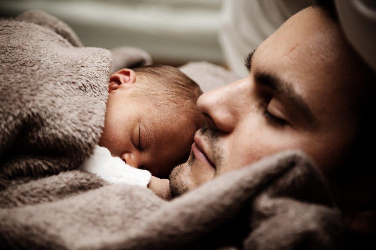 11 прав, которые появляются у человека после рождения ребенка - фото 3