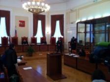 Суд признал Белова виновным в убийстве собственной семьи