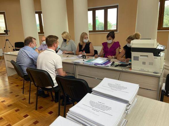 «Новые люди» передали в нижегородский избирком более 13,5 тысяч подписей  - фото 3
