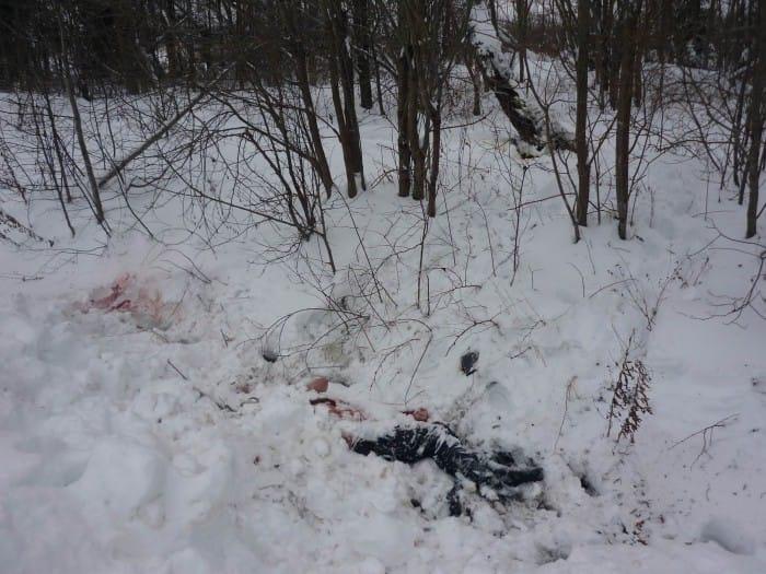 Застреливший жену и покончивший с собой нижегородец оставил предсмертное послание в соцсети - фото 1