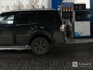 Цены на сжиженный газ резко выросли на нижегородских заправках