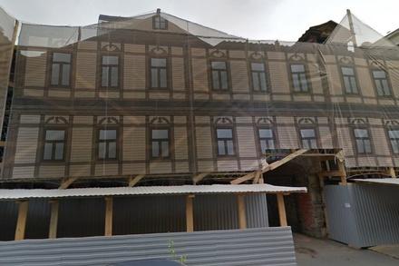 Блогер Илья Варламов сравнил с Нотр-Дамом дом Ассоновой-Красильникова в Нижнем Новгороде