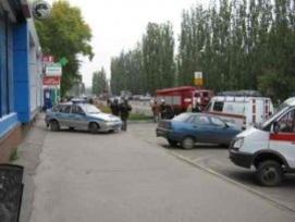40 человек эвакуировали из гостиницы на улице Горького из-за подозрительного предмета