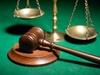 Суд заключил под стражу борчанина, подозреваемого в убийстве женщины и 9-летней девочки