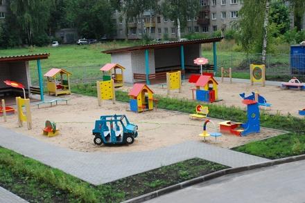 На проектирование девяти детских садов в Нижнем Новгороде выделено 80 млн рублей