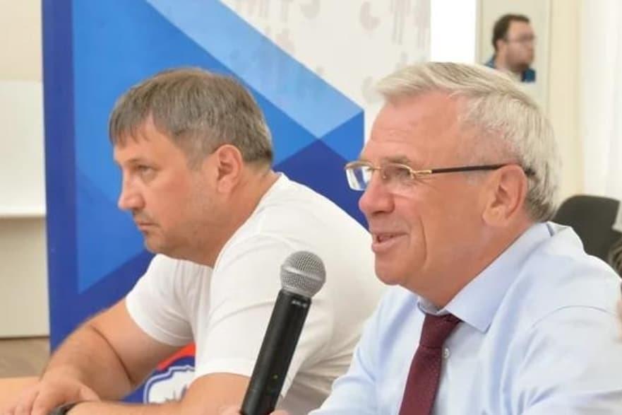 Председатель Законодательного собрания Нижегородской области встретился с многодетными семьями Дзержинска - фото 1