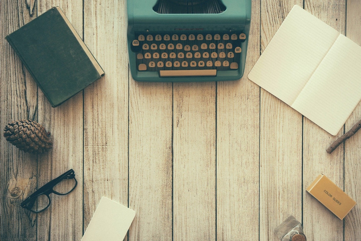 Шесть ошибок писателей, которые портят даже самую яркую идею - фото 1