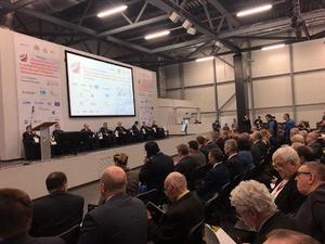 Потенциал оборонных предприятий обсудили на форуме в Нижнем Новгороде (ФОТО, ВИДЕО)