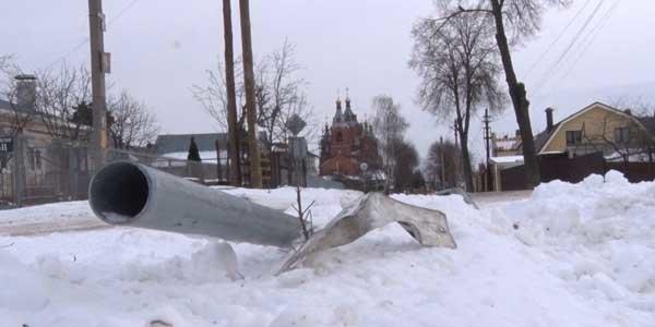 Мужчина попал в аварию и насмерть замерз в снегу в Дзержинске - фото 2