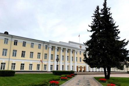 Ремонт центральной площади Нижегородского кремля завершится до 31 июля