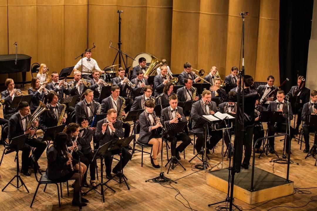 Павловский духовой оркестр стал победителем Всероссийского музыкального конкурса - фото 1