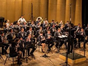 Павловский духовой оркестр стал победителем Всероссийского музыкального конкурса