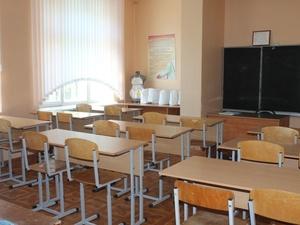 Уголовное дело возбуждено после падения шкафов на детей в школе