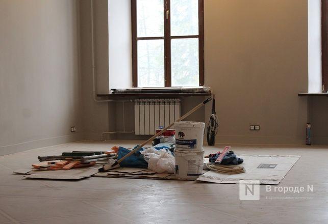 Старина и современность: каким станет Нижегородский  художественный музей - фото 51