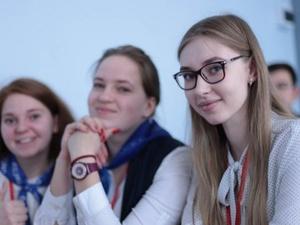 В Мининском университете определят лучшего будущего педагога страны - оставляй