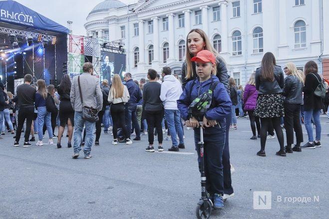 Восемь территорий «Высоты»: взрослый фестиваль нижегородской молодежи - фото 45