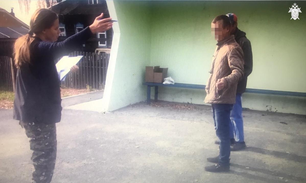 Житель Уренского района пойдет под суд за убийство и ранение односельчан - фото 1