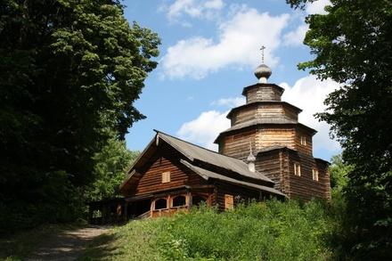 На ремонт объектов культурного наследия Нижнего Новгорода направят 50 млн рублей