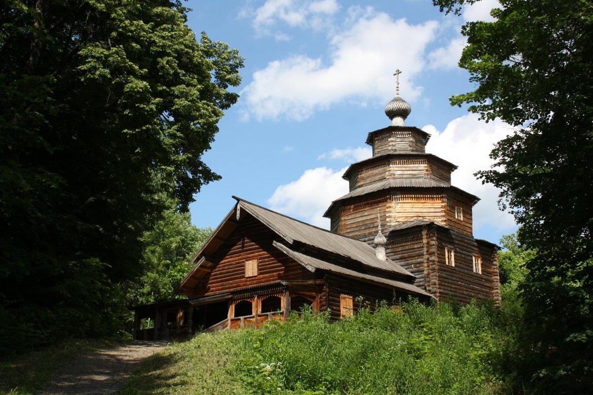 На ремонт объектов культурного наследия Нижнего Новгорода направят 50 млн рублей - фото 1