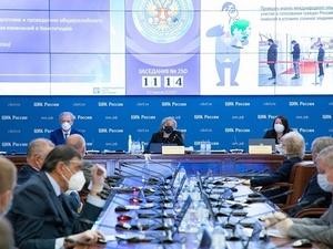 Стало известно, кто может возглавить избирком Нижегородской области