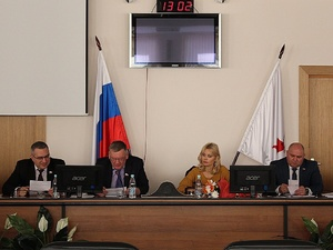 Закон о чистоте и порядке примут в Нижегородской области