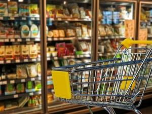 Объемы розничной торговли снизились на 7% в Нижегородской области в I полугодии