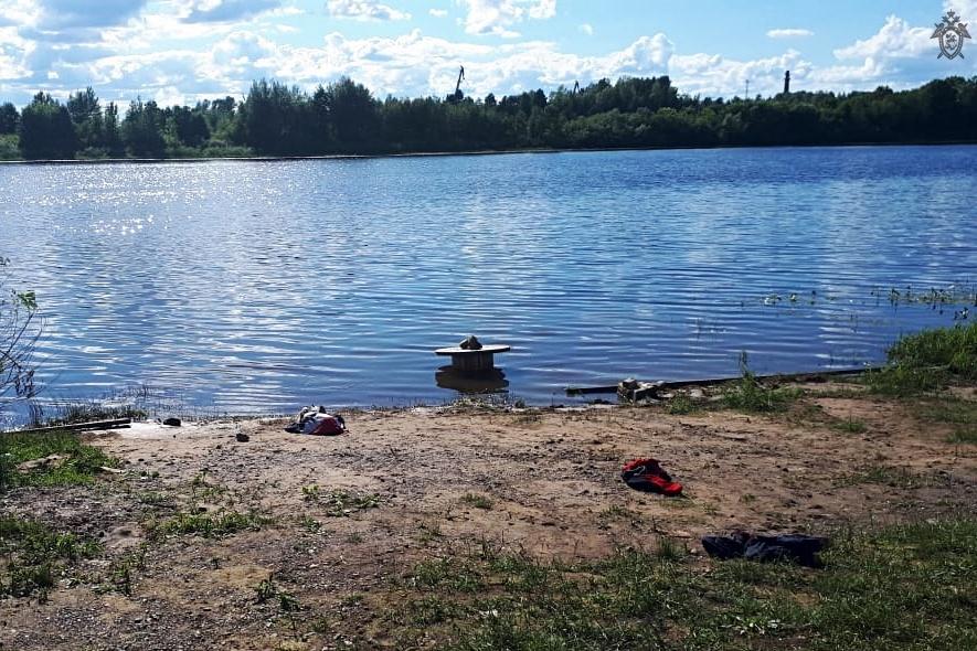 Восьмилетний мальчик утонул в Волге на Бору - фото 1