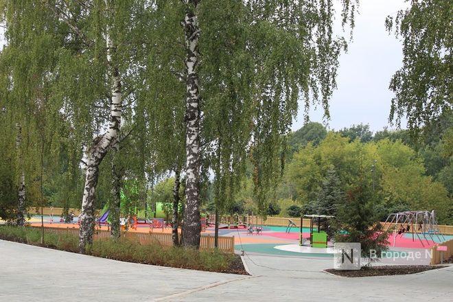 52 гектара для отдыха: Как изменился парк «Швейцария» - фото 91