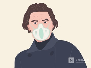 194 новых случая заражения коронавирусом зафиксировано в Нижегородской области