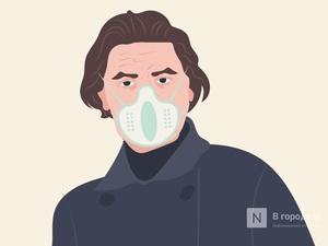 В 28 районах Нижегородской области не зафиксированы новые случаи заражения COVID-19