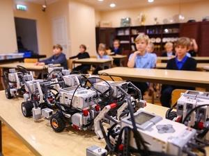Технопарк «Кванториум» построят для нижегородских детей