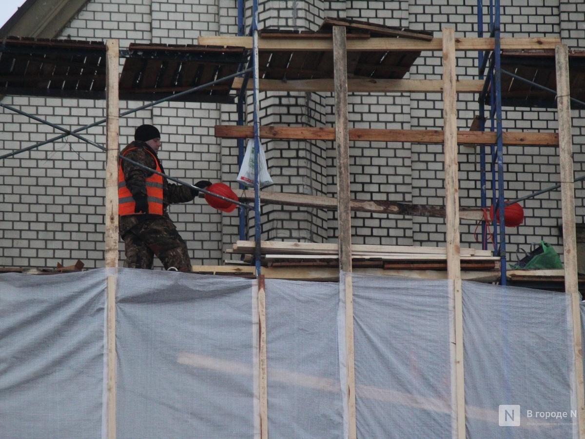 Инъекция для стен: как идет реставрация фасада нижегородской фабрики «Маяк» - фото 6