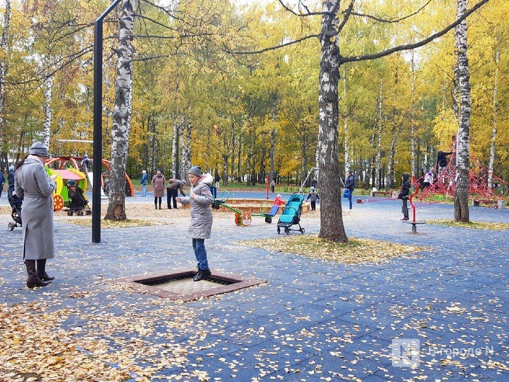 Недоблагоустройство: нижегородцы продолжают жаловаться на мусор в парке Пушкина - фото 2