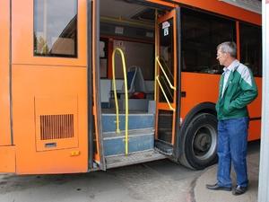 Количество водителей автобусов в Нижнем Новгороде увеличилось на 120 человек