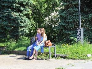 Нижегородцы высказали свои пожелания по благоустройству общественных пространств