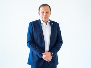 Александр Курдюмов предлагает включать отопление на фоне похолодания