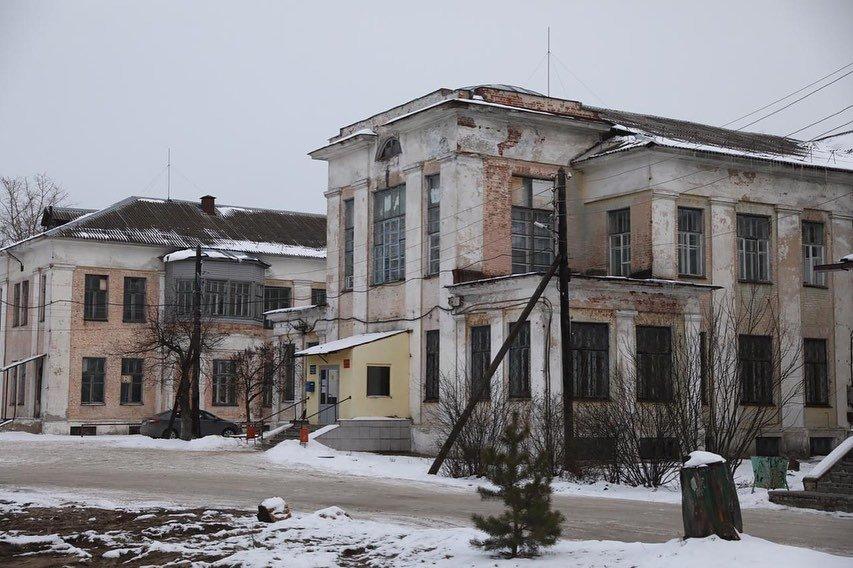 Глеб Никитин признал Балахнинскую районную больницу худшей в Нижегородской области