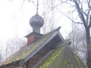 Памятники – в воду. Деревянные раритеты хотят перенести со Щелоковского хутора в Борскую пойму