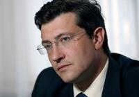 Глеб Никитин пожелал нижегородцам не скупиться на добро в новом году