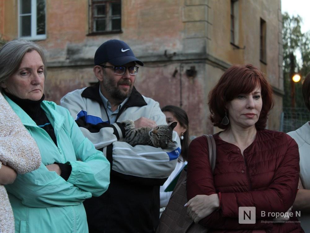 Больше яблонь на Яблоневой: как изменится сквер в бывшем Кирпичном поселке - фото 11
