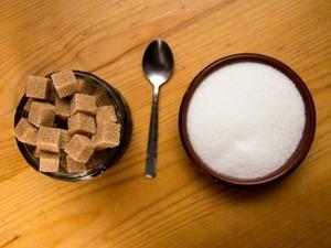 Как перестать есть так много сладкого: пять действенных рекомендаций