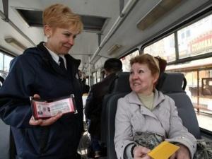 Более семи тысяч «зайцев» поймали в общественном транспорте Нижнего Новгорода