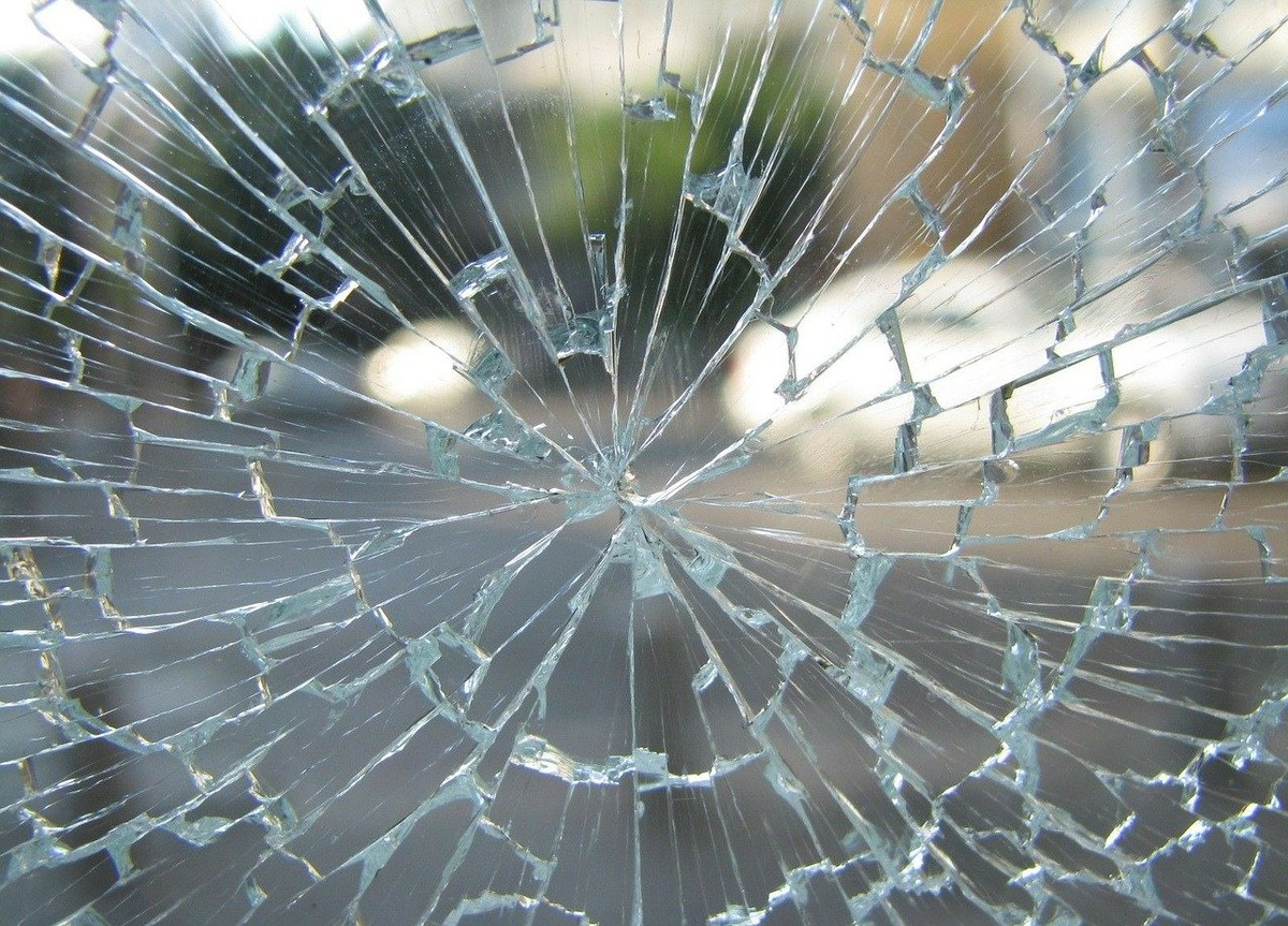 Авария с несколькими машинами и автобусом произошла в Канавинском районе - фото 1