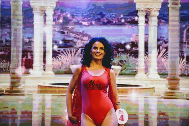 «Мисс Русское радио» выбрали в Нижнем Новгороде - фото 11