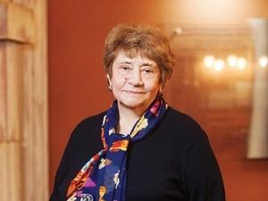 Ушла из жизни экс-директор Нижегородского театрального училища Татьяна Цыганкова